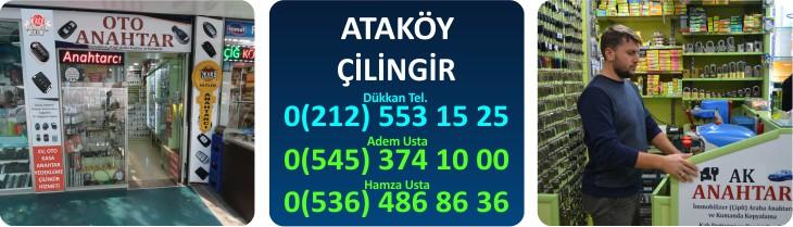 atakoy cilingir anahtarci  - Ataköy Çilingir & Anahtarcı | Acil Tel : 0545 374 10 00