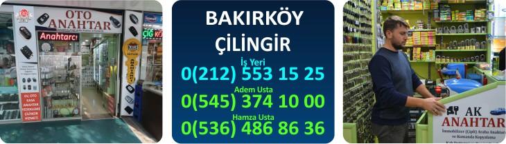 bakirkoy cilingir anahtarci  - Bakırköy Çilingir & Anahtarcı | Acil Tel : 0545 374 10 00