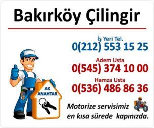 bakirkoy cilingir anahtarci 305x255 - Bakırköy Çilingir & Anahtarcı | Acil Tel : 0545 374 10 00