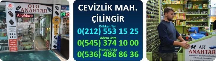 cevizlik cilingir anahtarci  - Cevizlik Çilingir & Anahtarcı   Acil Tel : 0545 374 10 00