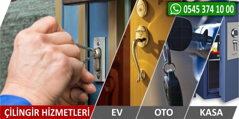cilingir hizmetleri ev oto kasa 1 - Cevizlik Çilingir & Anahtarcı | Acil Tel : 0545 374 10 00