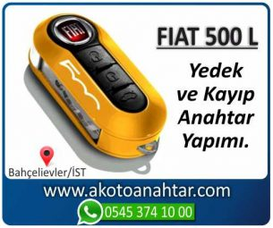 fiat 500 l anahtari 305x255 - Fiat 500 L Anahtarı | Yedek ve Kayıp Anahtar Yapımı