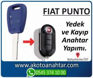 fiat punto anahtari 1 305x255 - Fiat Punto Anahtarı | Yedek ve Kayıp Anahtar Yapımı