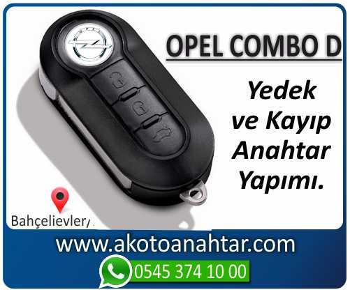 opel combo d anahtari - Opel Combo D Anahtarı | Yedek ve Kayıp Anahtar Yapımı