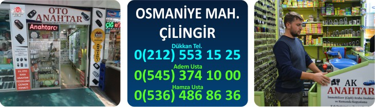 osmaniye cilingir anahtarci  - Osmaniye Çilingir & Anahtarcı | Acil Tel : 0545 374 10 00
