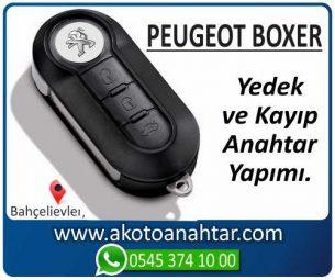 peugeot boxer anahtari2 305x255 - Peugeot Boxer Yedek ve Kayıp Anahtar Yapımı 2012+