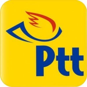 ptt logo - Ak Oto Anahtar İletişim Bilgileri