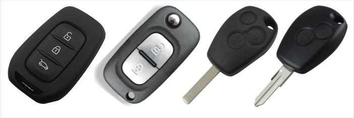 dacia anahtarları keys  - Dacia Yedek Oto Anahtarı | Çoğaltma ve Çilingir Hizmetleri