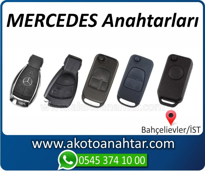 Mercedes Mersedes Anahtarı, Araba anahtarı, Oto anahtar, Otomobil anahtarı, Oto çilingir, Oto anahtarcı, Kumandalı anahtar, İmmobilizer anahtar, Sustalı anahtar, Anahtar, Kumanda, Key, Yedek anahtar, Acil çilingir