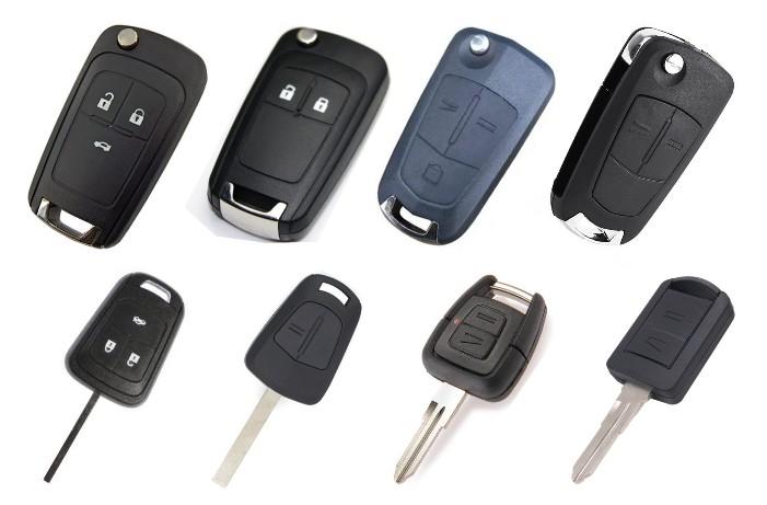 opel anahtarlari - Opel Yedek Oto Anahtarı | Çoğaltma ve Çilingir Hizmetleri