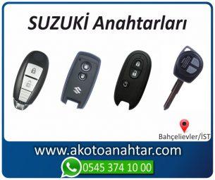 Suzuki Anahtarı, Araba anahtarı, Oto anahtar, Otomobil anahtarı, Oto çilingir, Oto anahtarcı, Kumandalı anahtar, İmmobilizer anahtar, Sustalı anahtar, Anahtar, Kumanda, Key, Yedek anahtar, Acil çilingir