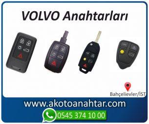 Volvo Anahtarı, Araba anahtarı, Oto anahtar, Otomobil anahtarı, Oto çilingir, Oto anahtarcı, Kumandalı anahtar, İmmobilizer anahtar, Sustalı anahtar, Anahtar, Kumanda, Key, Yedek anahtar, Acil çilingir