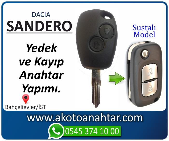 Dacia sandero anahtari anahtar key yedek kayip 2007 2008 2009 2010 2011 2012 2013 2014 2015 2016 2017 2018 - Dacia Sandero Anahtarı | Yedek ve Kayıp Anahtar Yapımı Stepway