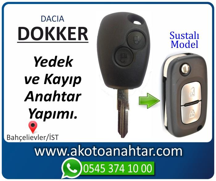 dacia dokker anahtari anahtar key yedek kayip 2012 2013 2014 2015 2016 2017 2018 - Dacia Dokker Anahtarı | Yedek ve Kayıp Anahtar Yapımı Stepway