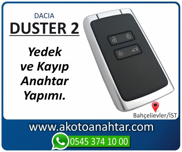 dacia duster 2 karti anahtari anahtar key yedek kayip 2007 2008 2009 2010 2011 2012 2013 2014 2015 2016 2017 - Dacia Duster 2 Anahtarı | Yedek ve Kayıp Anahtar Yapımı Stepway
