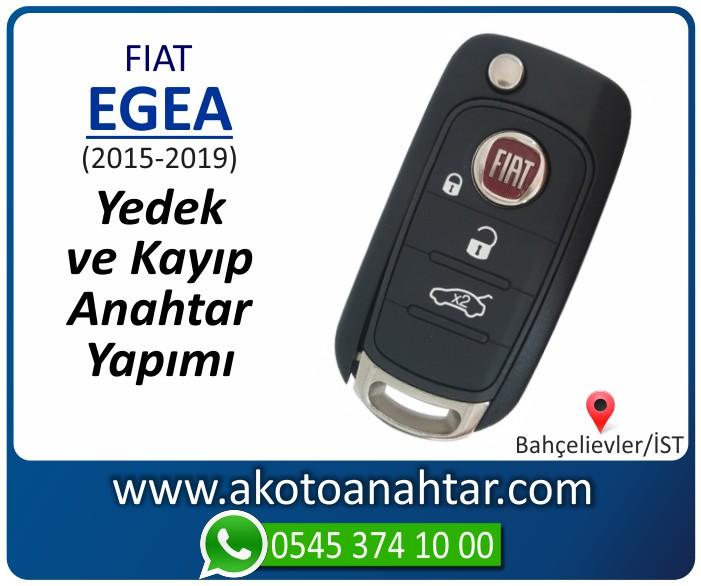 fiat egea anahtari anahtar key yedek yaptirma fiyati kopyalama cogaltma kayip 2015 2016 2017 2018 2019 model - Fiat Egea Anahtarı | Yedek ve Kayıp Anahtar Yapımı