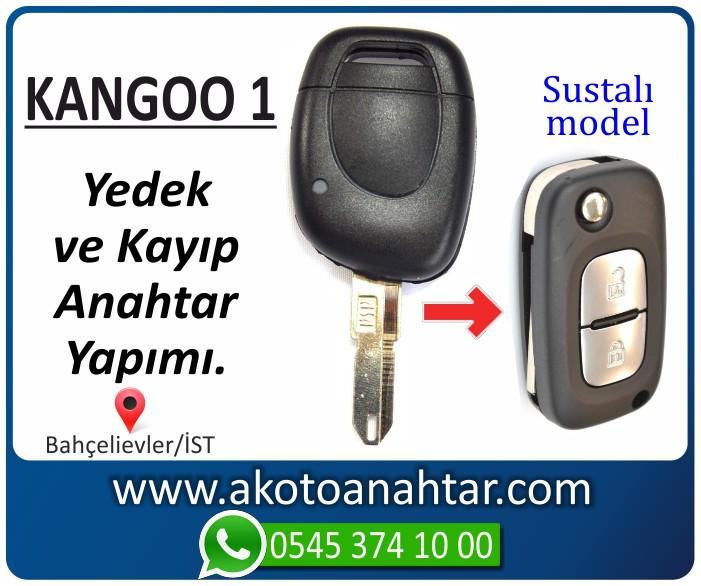 kango 1 anahtari anahtar key yedek kayip 2001 2002 2003 2004 2005 2006 2007 2008 - Renault Kango Anahtarı | Yedek ve Kayıp Anahtar Yapımı