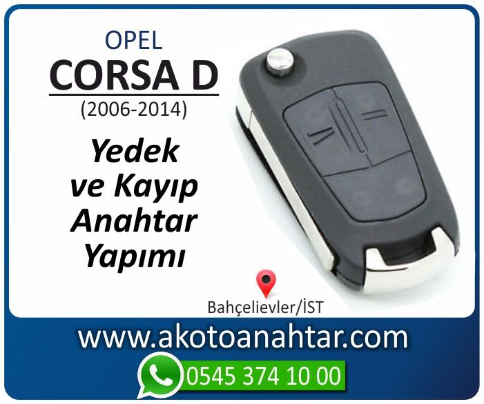 opel corsa d anahtari anahtar key yedek yaptirma fiyati kopyalama cogaltma kayip 2006 2007 2008 2009 2010 2011 2012 2013 2014 model - Opel Corsa D Anahtarı | Yedek ve Kayıp Anahtar Yapımı