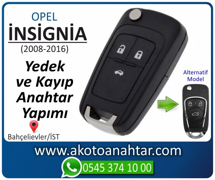 opel insignia anahtari anahtar key yedek yaptirma fiyati kopyalama cogaltma kayip 2008 2009 2010 2011 2012 2013 2014 2015 2016 2017 model - Opel Insignia Anahtarı | Yedek ve Kayıp Anahtar Yapımı