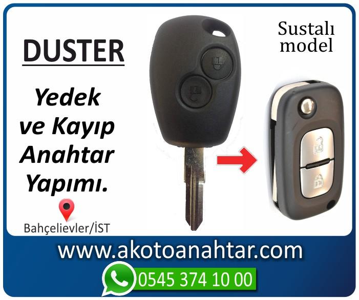 renault duster anahtari anahtar key yedek kayip 2010 2011 2012 2013 2014 2015 2016 2017 - Renault Duster Anahtarı | Yedek ve Kayıp Anahtar Yapımı