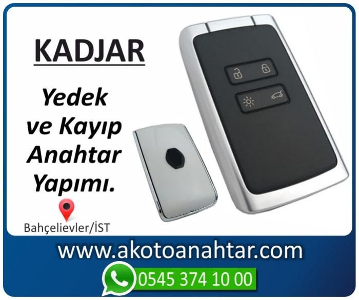 renault kadjar kart anahtari key yedek kayip 2015 2016 2017 2018 2019 2020 - Renault Kadjar Anahtarı | Yedek ve Kayıp Anahtar Kart Yapımı
