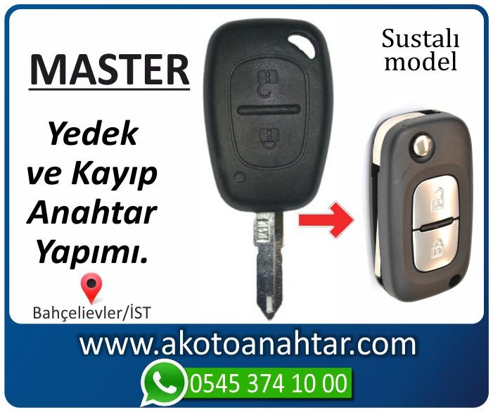 renault master anahtari anahtar key yedek kayip 2005 2006 2007 2008 2009 - Renault Master Anahtarı | Yedek ve Kayıp Anahtar Yapımı