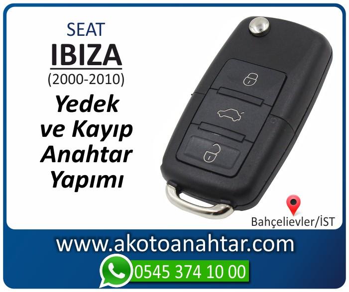 seat ibiza anahtari anahtar key yedek yaptirma fiyati kopyalama cogaltma kayip 2000 2001 2002 2003 2004 2005 2006 2007 2008 2009 2010 model - Seat Ibiza Anahtarı | Yedek ve Kayıp Anahtar Yapımı