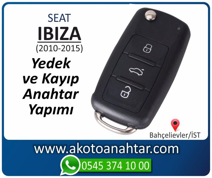 seat yeni ibiza anahtari anahtar key yedek yaptirma fiyati kopyalama cogaltma kayip 2010 2011 2012 2013 2014 2015 model - Seat Yeni Ibiza Anahtarı | Yedek ve Kayıp Anahtar Yapımı
