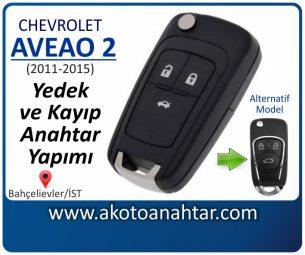 Chevrolet Aveo 2 Araba Oto Otomobil Car Sustalı Yedek Kayıp Kumanda Kumandalı İmmobilizer Anahtar Anahtarı Çilingir Anahtarcı Acil Kopyalama Kodlama Locksmith Key Bahçelievler İstanbul Kayboldu Dönmüyor Okumuyor Orjinal Kontak Tamir Tamiri Çip