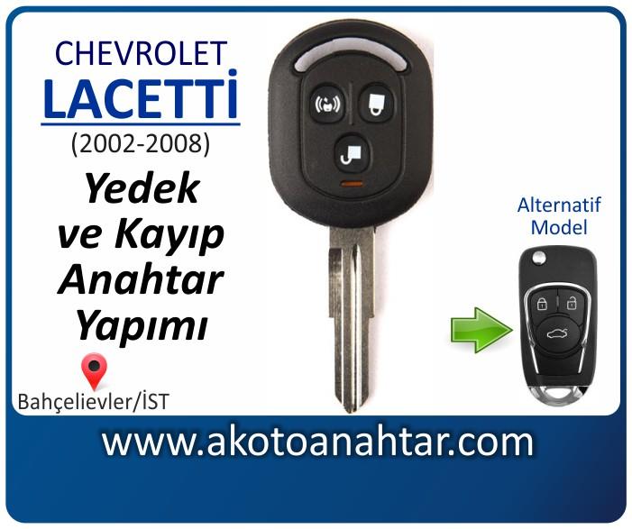 chevrolet lacetti anahtari anahtar key yedek yaptirma fiyati kopyalama cogaltma kayip 2002 2003 2004 2005 2006 2007 2008 model - Chevrolet Lacetti Anahtarı | Yedek ve Kayıp Anahtar Yapımı