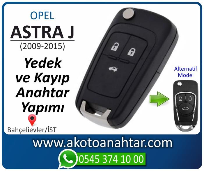 opel astra j anahtari anahtar key yedek yaptirma fiyati kopyalama cogaltma kayip 2009 2010 2011 2012 2013 2014 2015 model - Opel Astra J Anahtarı | Yedek ve Kayıp Anahtar Yapımı