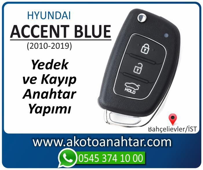 hyundai accent blue anahtari anahtar key yedek yaptirma fiyati kopyalama cogaltma kayip 2010 2011 2012 2013 2014 2015 2016 2017 2018 model - Hyundai Accent Blue Anahtarı | Yedek ve Kayıp Anahtar Yapımı