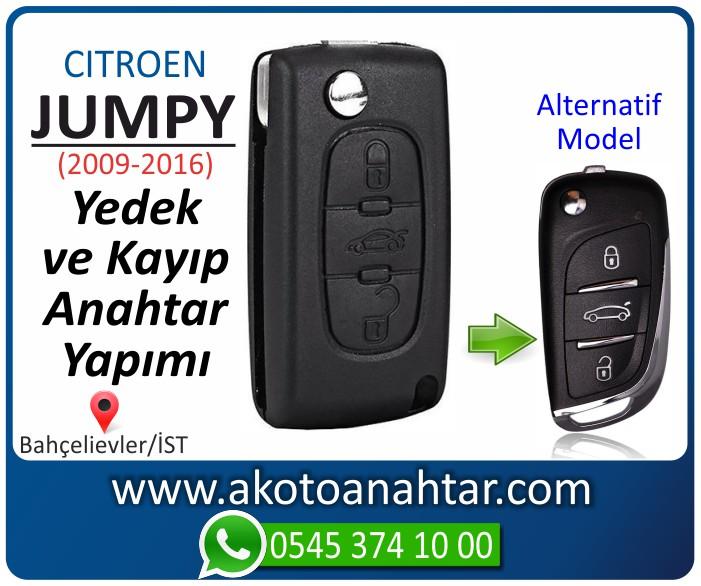 Citroen jumpy anahtari anahtar key yedek yaptirma fiyati kopyalama cogaltma kayip 2009 2010 2011 2012 2013 2014 2015 2016 model - Jumpy Anahtarı | Yedek ve Kayıp Anahtar Yapımı