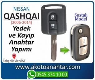 Nissan Qashqai Araba Oto Otomobil Car Sustalı Yedek Kayıp Kumanda Kumandalı İmmobilizer Anahtar Anahtarı Çilingir Anahtarcı Acil Kopyalama Kodlama Locksmith Key Bahçelievler İstanbul Kayboldu Dönmüyor Okumuyor Orjinal Kontak Tamir Tamiri Çip