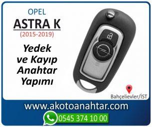 Opel Astra K Araba Oto Otomobil Car Sustalı Yedek Kayıp Kumanda Kumandalı İmmobilizer Anahtar Anahtarı Çilingir Anahtarcı Acil Kopyalama Kodlama Locksmith Key Bahçelievler İstanbul Kayboldu Dönmüyor Okumuyor Orjinal Kontak Tamir Tamiri Çip