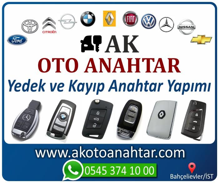 oto anahtarci bakirköy - Oto Anahtarcı Bakırköy | Yedek ve Kayıp Anahtar Yapımı