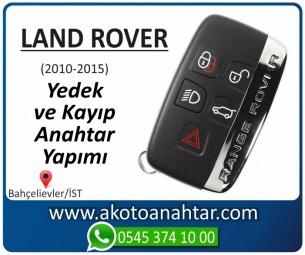 Yeni Range Rover Araba Oto Otomobil Car Sustalı Yedek Kayıp Kumanda Kumandalı İmmobilizer Anahtar Anahtarı Çilingir Anahtarcı Acil Kopyalama Kodlama Locksmith Key Bahçelievler İstanbul Kayboldu Dönmüyor Okumuyor Orjinal Kontak Tamir Tamiri Çip