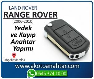 Range Rover Araba Oto Otomobil Car Sustalı Yedek Kayıp Kumanda Kumandalı İmmobilizer Anahtar Anahtarı Çilingir Anahtarcı Acil Kopyalama Kodlama Locksmith Key Bahçelievler İstanbul Kayboldu Dönmüyor Okumuyor Orjinal Kontak Tamir Tamiri Çip