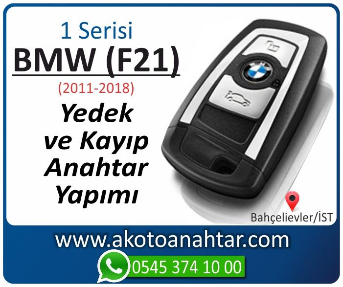 bmw 1 serisi f21 anahtari anahtar key yedek yaptirma fiyati kopyalama cogaltma kayip 2011 2012 2013 2014 2015 2016 2017 2018 model - BMW 1 Serisi F21 Anahtarı | Yedek ve Kayıp Anahtar Yapımı