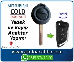 Mitsubishi Cold Smart Araba Oto Otomobil Car Sustalı Yedek Kayıp Kumanda Kumandalı İmmobilizer Anahtar Anahtarı Çilingir Anahtarcı Acil Kopyalama Kodlama Locksmith Key Bahçelievler İstanbul Kayboldu Dönmüyor Okumuyor Orjinal Kontak Tamir Tamiri Çip