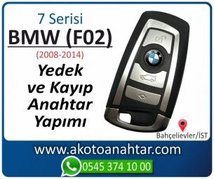 bmw 7 serisi f02 anahtari anahtar key yedek yaptirma fiyati kopyalama cogaltma kayip 2011 2012 2013 model 305x255 - BMW 7 Serisi F02 Anahtarı | Yedek ve Kayıp Anahtar Yapımı
