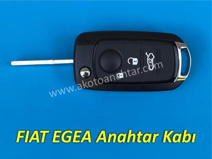 fiat egea anahtar 4 - Fiat Egea Anahtar Yapımı   Yedek Kopyalama